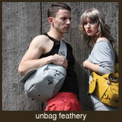 unbag feathery